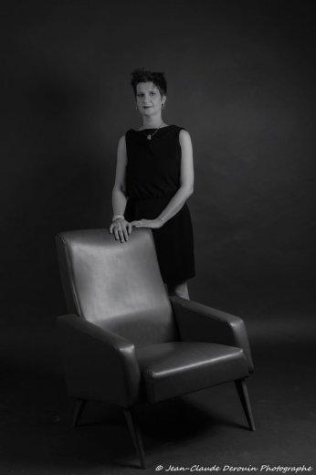 Photographe mariage - Jean-Claude Derouin Photographe - photo 73