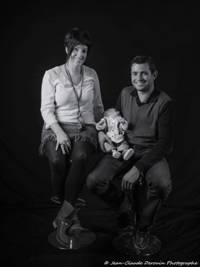 Photographe mariage - Jean-Claude Derouin Photographe - photo 10