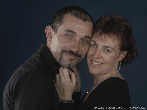 Photographe mariage - Jean-Claude Derouin Photographe - photo 91