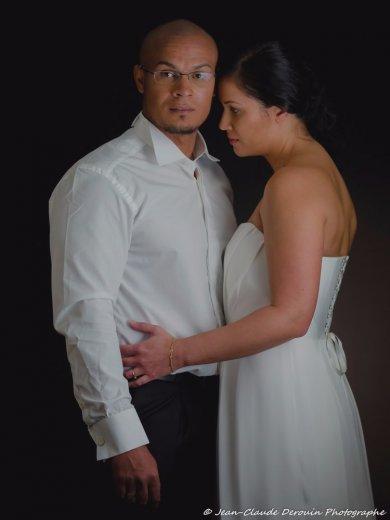 Photographe mariage - Jean-Claude Derouin Photographe - photo 23