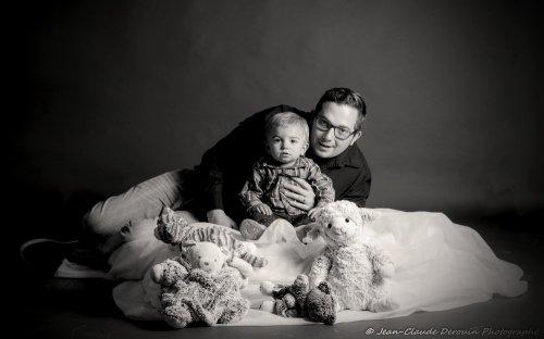 Photographe mariage - Jean-Claude Derouin Photographe - photo 14