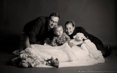 Photographe mariage - Jean-Claude Derouin Photographe - photo 16