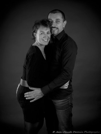 Photographe mariage - Jean-Claude Derouin Photographe - photo 88