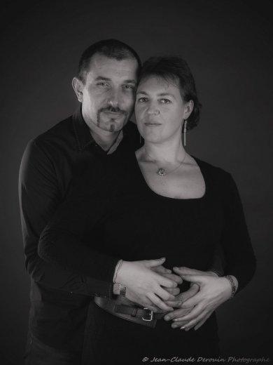 Photographe mariage - Jean-Claude Derouin Photographe - photo 90