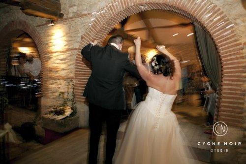Photographe mariage - Maïda R.Cygne Noir Photography - photo 29