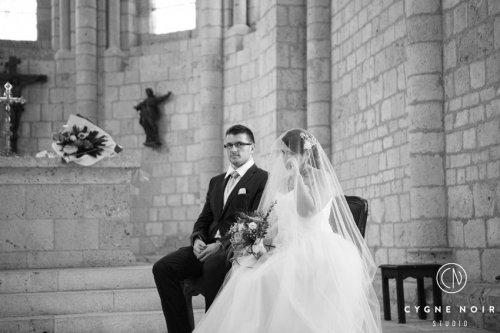 Photographe mariage - Maïda R.Cygne Noir Photography - photo 9