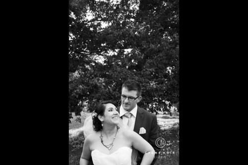 Photographe mariage - Maïda R.Cygne Noir Photography - photo 21