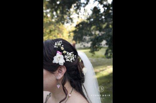 Photographe mariage - Maïda R.Cygne Noir Photography - photo 19