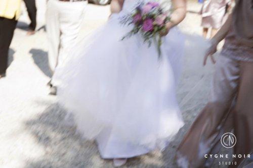 Photographe mariage - Maïda R.Cygne Noir Photography - photo 3
