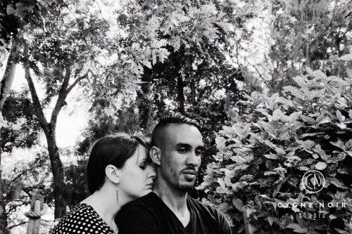 Photographe mariage - Maïda R.Cygne Noir Photography - photo 22