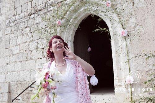 Photographe mariage - Maïda R.Cygne Noir Photography - photo 4