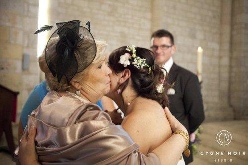 Photographe mariage - Maïda R.Cygne Noir Photography - photo 14