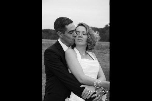 Photographe mariage - Maïda R.Cygne Noir Photography - photo 24