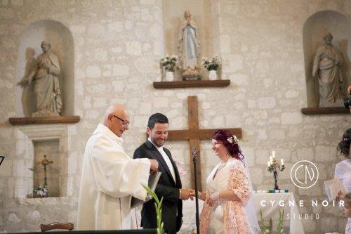 Photographe mariage - Maïda R.Cygne Noir Photography - photo 12