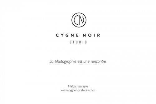 Photographe mariage - Maïda R.Cygne Noir Photography - photo 1