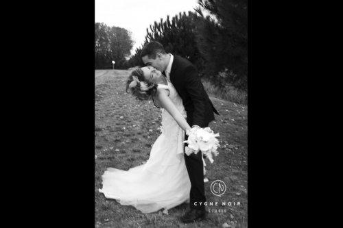 Photographe mariage - Maïda R.Cygne Noir Photography - photo 25