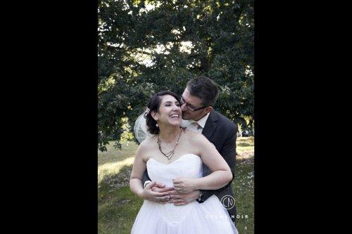 Photographe mariage - Maïda R.Cygne Noir Photography - photo 20