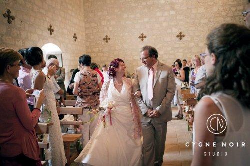 Photographe mariage - Maïda R.Cygne Noir Photography - photo 8