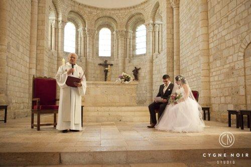 Photographe mariage - Maïda R.Cygne Noir Photography - photo 7