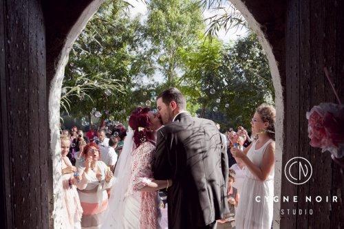 Photographe mariage - Maïda R.Cygne Noir Photography - photo 16