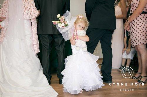 Photographe mariage - Maïda R.Cygne Noir Photography - photo 13