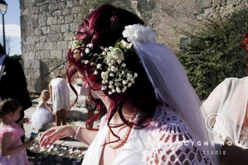 Photographe mariage - Maïda R.Cygne Noir Photography - photo 17