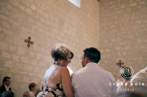 Photographe mariage - Maïda R.Cygne Noir Photography - photo 11