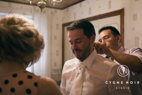 Photographe mariage - Maïda R.Cygne Noir Photography - photo 6