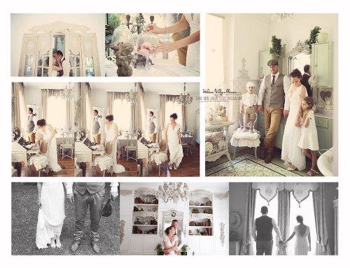 Photographe mariage - Dans mon Jardin Secret  - photo 13
