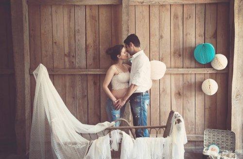 Photographe mariage - Dans mon Jardin Secret  - photo 3