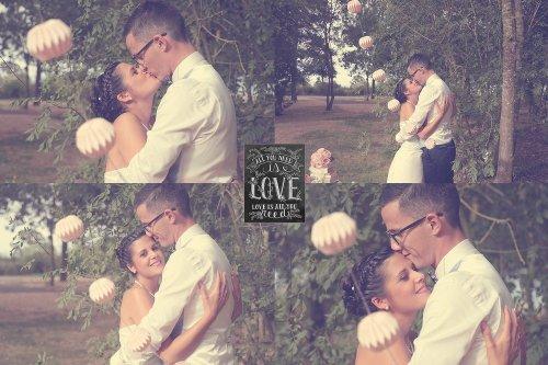 Photographe mariage - Dans mon Jardin Secret  - photo 5