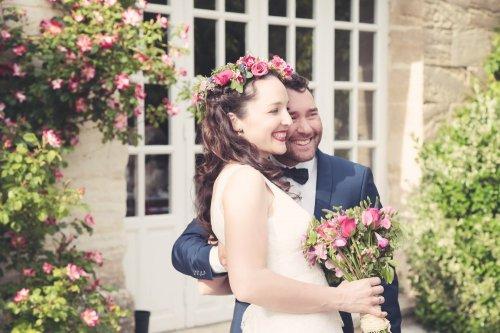 Photographe mariage - Dans mon Jardin Secret  - photo 12