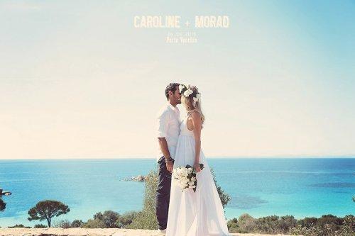Photographe mariage - Dans mon Jardin Secret  - photo 16