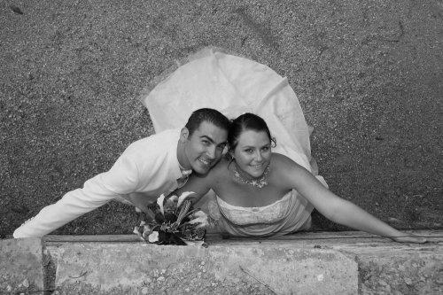 Photographe mariage - photographe - Jérôme Rozières - photo 9