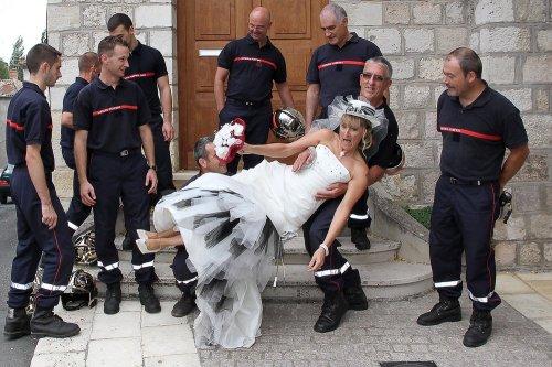 Photographe mariage - photographe - Jérôme Rozières - photo 11