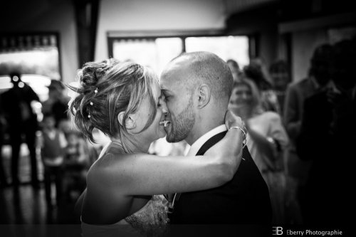 Photographe mariage - Eberry Photographie - photo 16