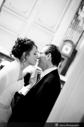 Photographe mariage - Eberry Photographie - photo 10