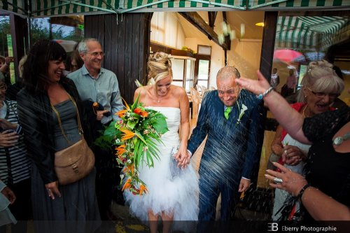 Photographe mariage - Eberry Photographie - photo 17