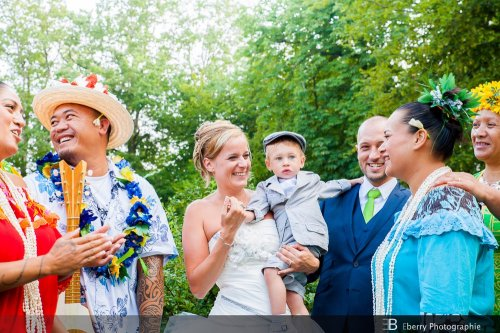 Photographe mariage - Eberry Photographie - photo 21