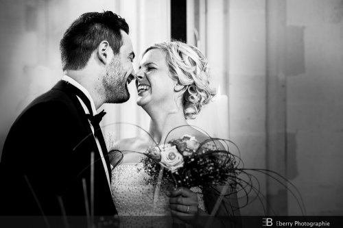 Photographe mariage - Eberry Photographie - photo 6