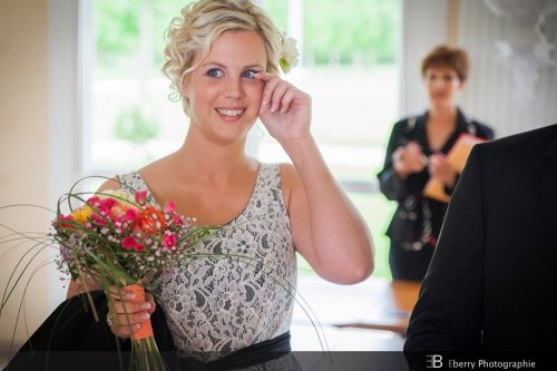 Photographe mariage - Eberry Photographie - photo 4