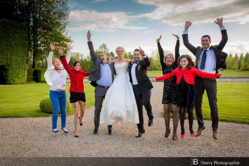 Photographe mariage - Eberry Photographie - photo 1
