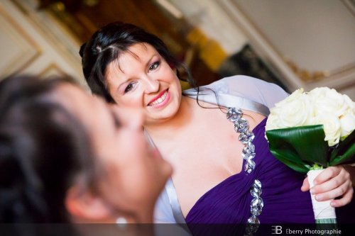 Photographe mariage - Eberry Photographie - photo 8