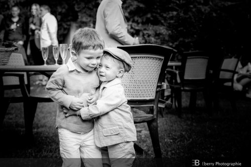 Photographe mariage - Eberry Photographie - photo 20
