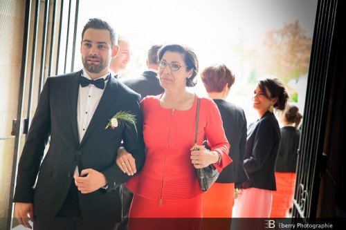 Photographe mariage - Eberry Photographie - photo 5