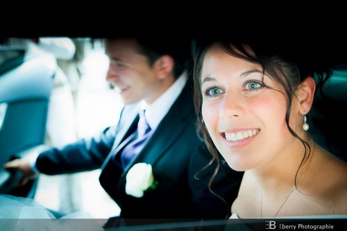 Photographe mariage - Eberry Photographie - photo 12