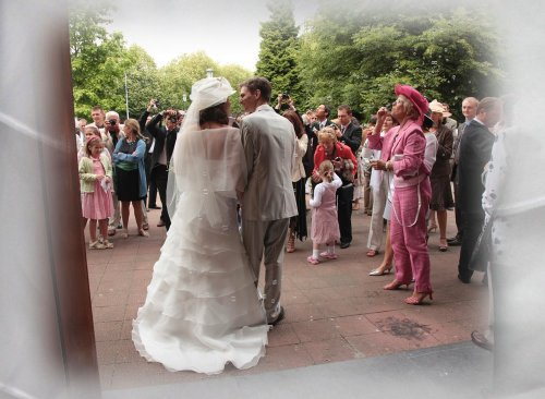 Photographe mariage - Form'AVI  - Photographie - photo 24