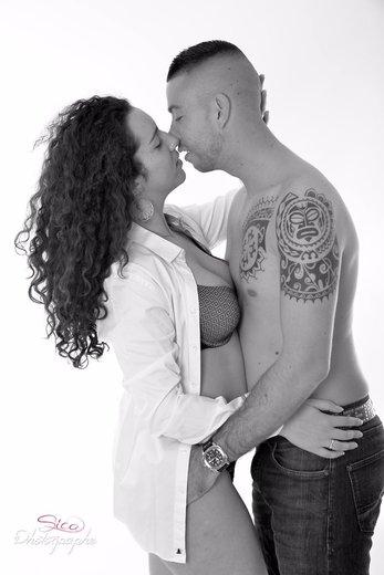 Photographe mariage - Sica Photographe - photo 21