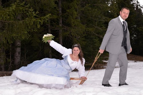Photographe mariage - Sica Photographe - photo 15