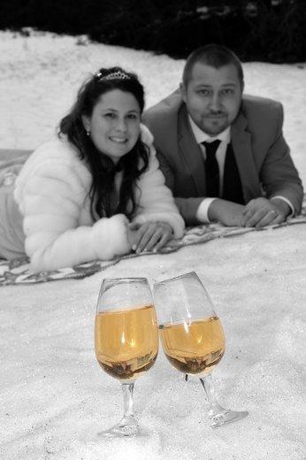 Photographe mariage - Sica Photographe - photo 12